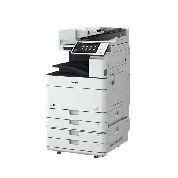 Photocopieur multifonctions